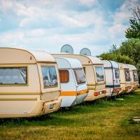 Caravan & Tourist Parks