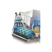 Conveyor, Rack & Flight Dishwashers