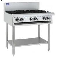 Cooktops, Griddles & Char Grills