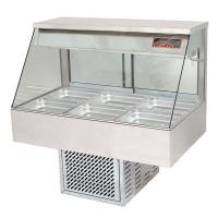 Cold Food Bain Maries & Displays
