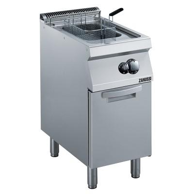 Zanussi EVO700 400mm Single Well Deep Fryer