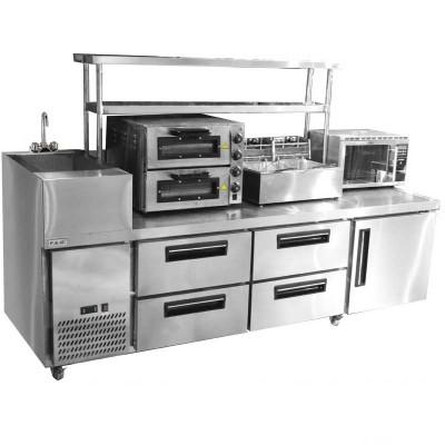 Karlfresco Alfresco Kitchen