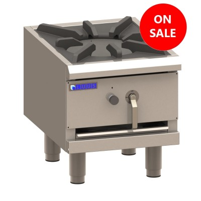 Luus FSP-45 Freestanding Stockpot - ON SALE