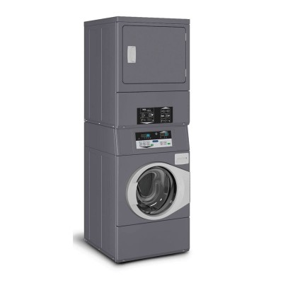 Primus PTGJX OPL Washer/Dryer Stack