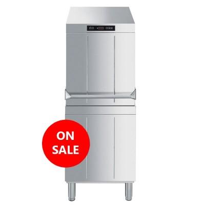 Smeg Ecoline HTY505D Pass Through Dishwasher - ON SALE