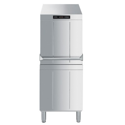 Smeg Ecoline HTY505D Pass Through Dishwasher