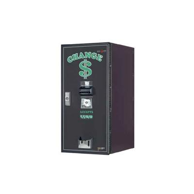 TCE2001 Change Machine