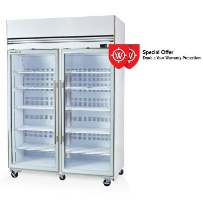 Skope VFX1300 Freezer - double warranty