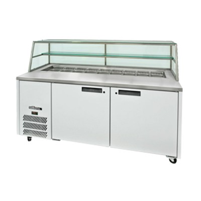 Williams Jade Sandwich Preparation Fridge