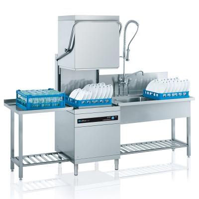 Meiko UPster H500 Pass Through Dishwasher