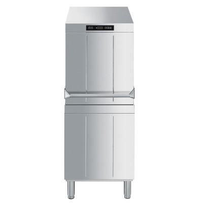 Smeg Ecoline HTY505D Pass Through Dishwasher