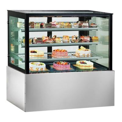 Thermaster Bonvue Deluxe Cake & Food Display