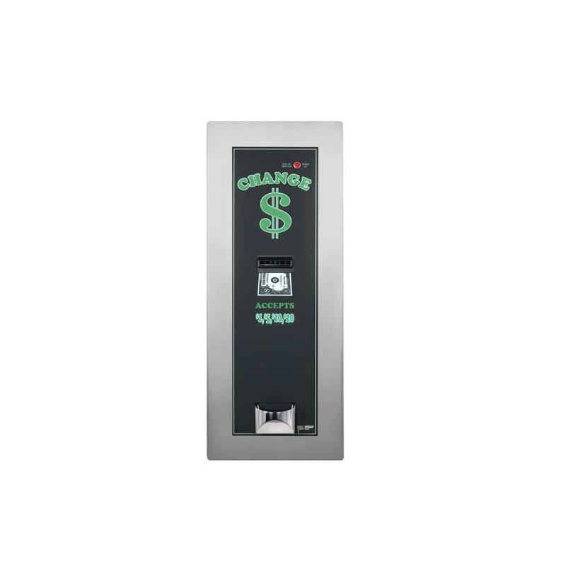 In Wall Change Machine - TCE1005