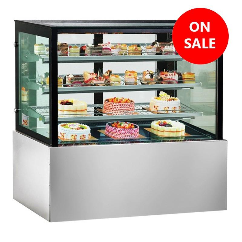 Thermaster Bonvue Deluxe Cake & Food Display - ON SALE