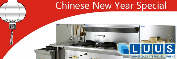 Luus Chinese New Year Special