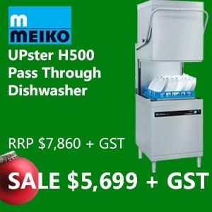 Meiko UPster H500 Sale