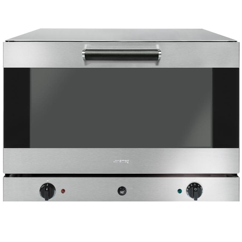 Smeg ALFA143XM Convection Oven